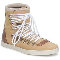Skor Herr Boots Swear DUKE   / Brun / Natur / Natur