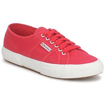 Skor Sneakers Superga 2750 COTU CLASSIC Röd