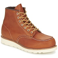 Skor Herr Boots Red Wing CLASSIC Brun