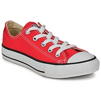 Skor Barn Sneakers Converse ALL STAR OX Röd