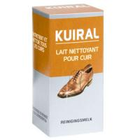 Accessoarer Skovård Kuiral LAIT NETTOYANT 100 ML Vit