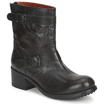 Skor Dam Boots Fru.it PINI KAKI