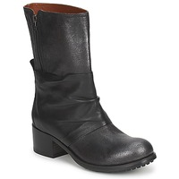 Skor Dam Boots Fru.it LEAD Bly