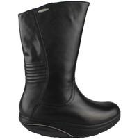 Skor Dam Boots Mbt PAMOJA W BLACK