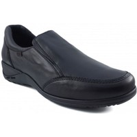 Skor Dam Loafers CallagHan EXTRA W NEGRO