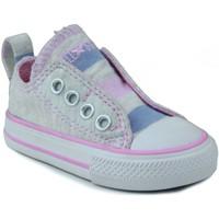 Skor Barn Sneakers Converse AS SLIP OX ROSA