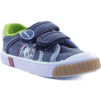 Skor Barn Sneakers Gorila STONE MOSS AZUL