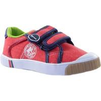 Skor Barn Sneakers Gorila STONE MOSS ROJO