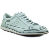 Skor Herr Sneakers CallagHan SPRINGER ASFALTO M BLANCO