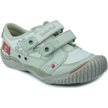 Skor Pojkar Sneakers Timberland KIDS BONE RED BLANCO