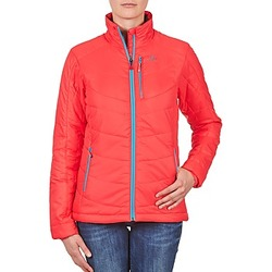 textil Dam Täckjackor Salomon Jacket INSULATED JACKET W PAPAYA-B Korall