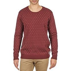 textil Herr Tröjor Suit PERRY Bordeaux