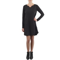 textil Dam Korta klänningar Diesel D-LUNA DRESS Svart