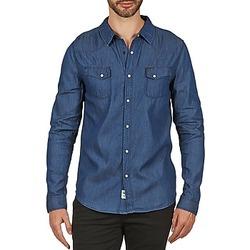 Långärmade skjortor Japan Rags RONDAL