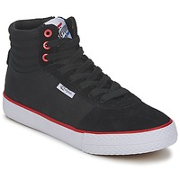 Skor Höga sneakers Feiyue A.S HIGH SKATE Svart