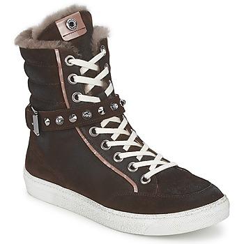 Höga sneakers Janet Sport MOROBRAD