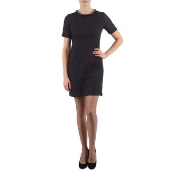 textil Dam Korta klänningar Eleven Paris TOWN WOMEN Svart