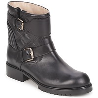 Skor Dam Boots Marc Jacobs OSLO Svart