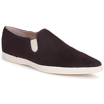Skor Dam Slip-on-skor Marc Jacobs BADIA Svart