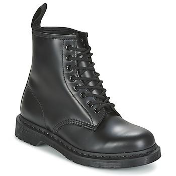 Skor Boots Dr Martens 1460 MONO Svart