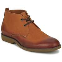 Skor Herr Boots Sperry Top-Sider BOAT OXFORD CHUKKA BOOT Brun