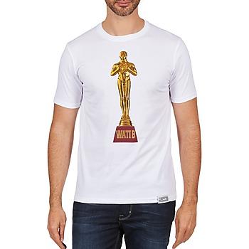 textil Herr T-shirts Wati B TSOSCAR Vit
