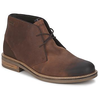 Skor Herr Boots Barbour READHEAD Brun