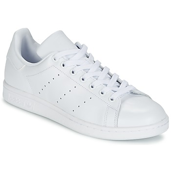 Skor Sneakers adidas Originals STAN SMITH Vit
