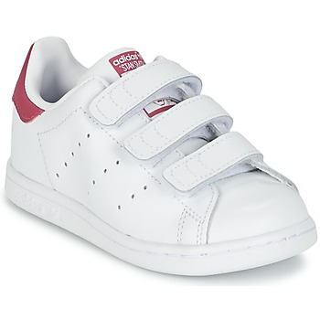 Skor Flick Sneakers adidas Originals STAN SMITH CF I Vit