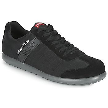 Skor Herr Sneakers Camper PELOTAS XL Svart