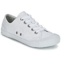 Skor Dam Sneakers TBS OPIACE Vit