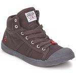 Höga sneakers Le Temps des Cerises BASIC-03 KIDS