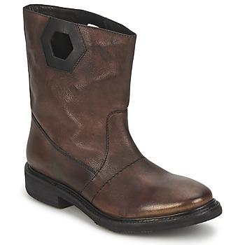 Skor Dam Boots Bikkembergs TEXANINO 12 Tdm