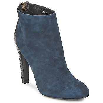 Boots Bikkembergs HEDY 808