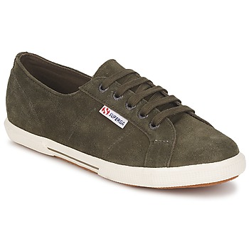 Skor Sneakers Superga 2950 Army