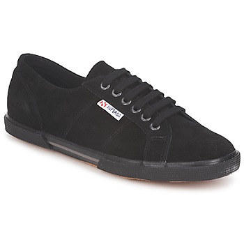 Skor Sneakers Superga 2950 Svart