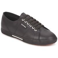 Skor Sneakers Superga 2950 Choklad
