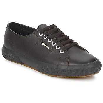 Skor Sneakers Superga 2750 Choklad