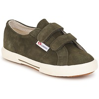 Skor Barn Sneakers Superga 2950 Army