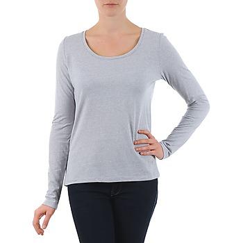 textil Dam Långärmade T-shirts Roxy ROXY BLACK RIVE Grå