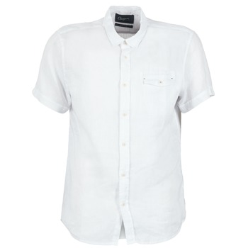 Kortärmade skjortor Chevignon C-LINEN