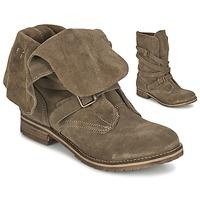Skor Dam Boots Casual Attitude GRAVINE Brun
