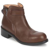 Skor Dam Boots Kallisté 5723 Brun