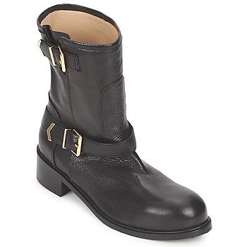 Skor Dam Boots Kallisté 5609 Svart