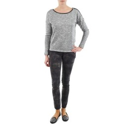 textil Dam 5-ficksbyxor Esprit superskinny cam Pants woven Kaki