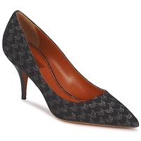 Skor Dam Pumps Missoni WM080 Svart