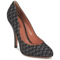 Skor Dam Pumps Missoni WM072 Svart