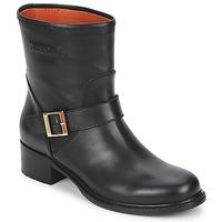 Skor Dam Boots Missoni WM028 Svart