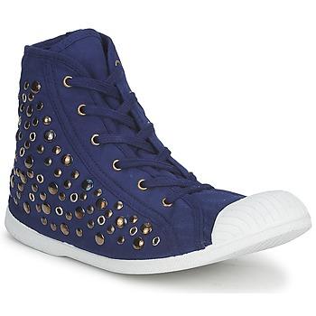 Skor Dam Höga sneakers Wati B BEVERLY Marin