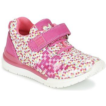 Skor Flick Sneakers Agatha Ruiz de la Prada ADENOR Rosa